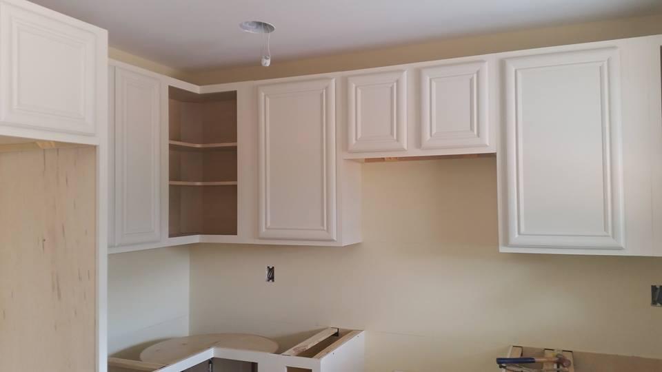 kitchen remodeling Ocean Springs, MS