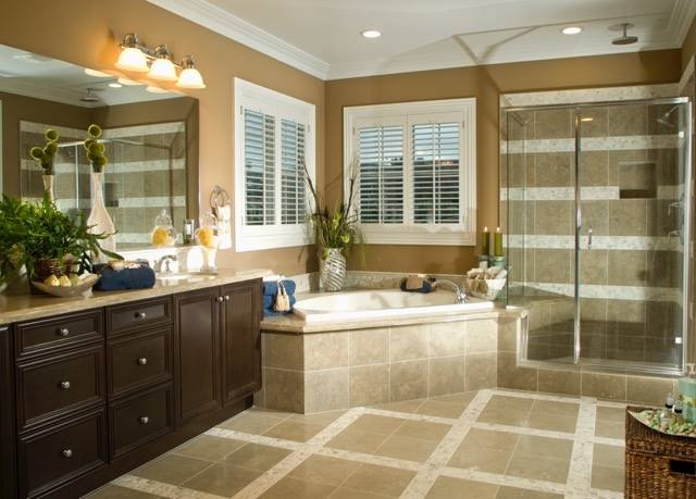 bathroom remodeling Ocean Springs, MS